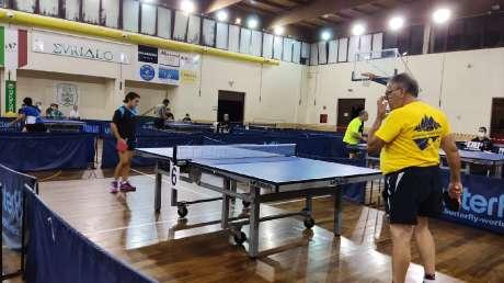 1° Torneo Regionale a Ranking - Siracusa 3 e 4 Ottobre 2020